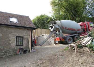 concrete-arrives-to-start-the-day-from-hell