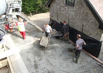 concreting-car-park