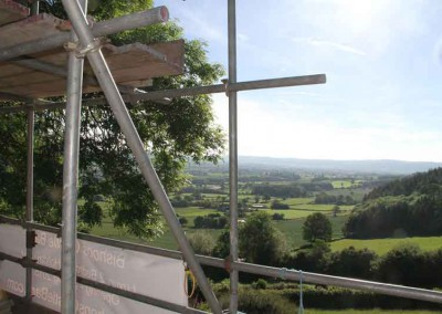view-through-the-scaffold